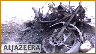 🇸🇾 Syria intensifies offensive to retake Deraa | Al Jazeera English - ALJAZEERAENGLISH