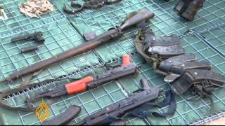 AU forces close in on al-Shabab stronghold view on youtube.com tube online.
