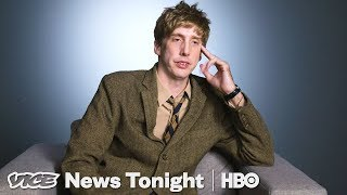 "Deerhunter's Bradford Cox Breaks Down ""Plains"" (HBO) - VICENEWS"