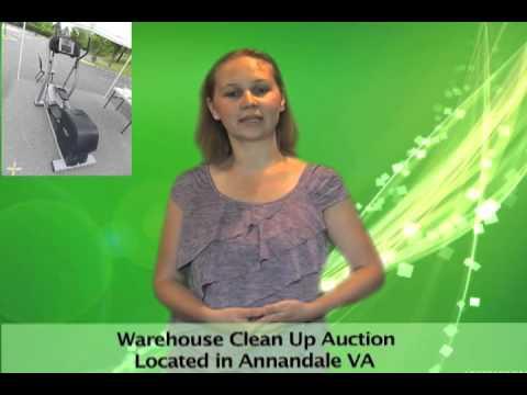 Annandale Fire Dept. Surplus Auction