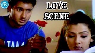 Nee Sneham Movie - Uday Kiran, Aarthi Aggarwal Best Love Scene - IDREAMMOVIES