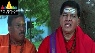 Ayyappa Deeksha Movie Guru Swamy Saying About Deeksha || Suman, Shivaji - SRIBALAJIMOVIES