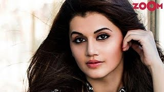 Taapsee Pannu Reveals About Her Past Rejections - ZOOMDEKHO