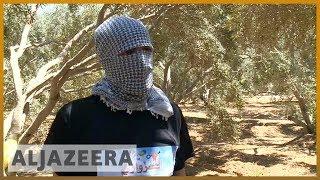 🇵🇸 🇮🇱 Hamas defiant after Israeli threats over burning kites   Al Jazeera English - ALJAZEERAENGLISH