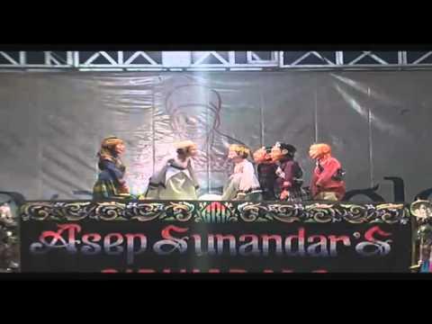 Wayang Golek Maicih - Pa Haji 2