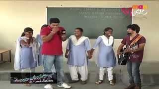 Telusa Manasa - Sing To The Tune Episode 69 - MAAMUSIC