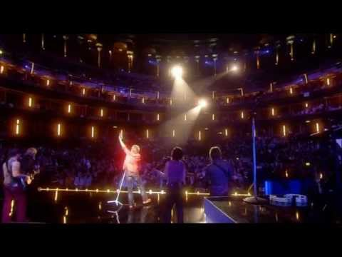 Rod Stewart One Night Only concert