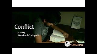 Conflict   A film by Badrinath Sirisipalli   Telugu shortfilm   MelbourneMAMA   SAINMA2K18 - YOUTUBE