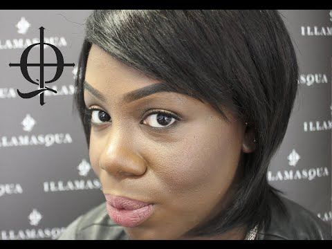 How to Contour Deep Skin tones the natural way