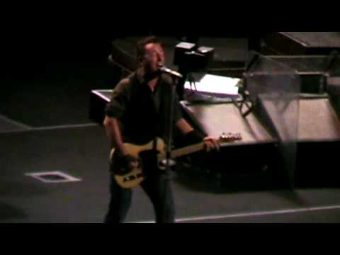 Bruce Springsteen & The E Street Band - The Ties That Bind