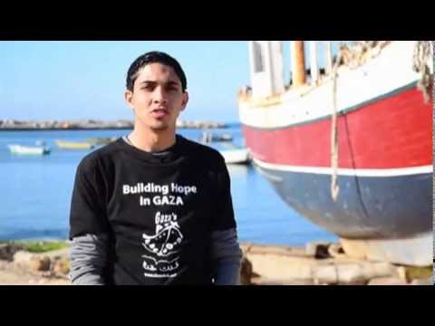 Gaza Ark Fundraising Video