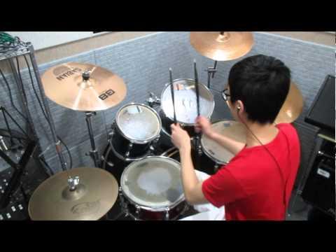 記憶的習作-金東律(전람회 - 기억의 습작) Drum covered by 呀朗