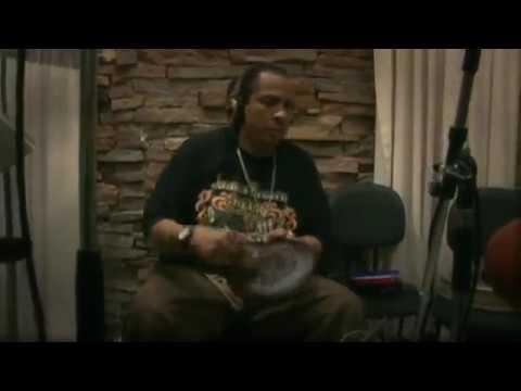 Samba Livre - Para e Pense (Faixa do DVD)