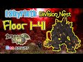[Nest] Labyrinth Floor 1-41 (Division Nest 1-41) - Speedcolie -【dragon Nest Sea】