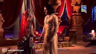Maharana Pratap - 13th March 2014 : Episode 172