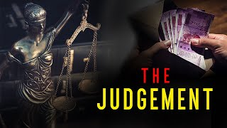 The Judgement || Telugu short film ||  Madhu Varma || Rajesh RB || Santosh Appana - YOUTUBE