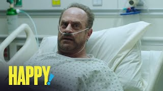 HAPPY! | Are We There Yet? | SYFY - SYFY