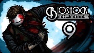Cry Plays: Bioshock Infinite [P9]
