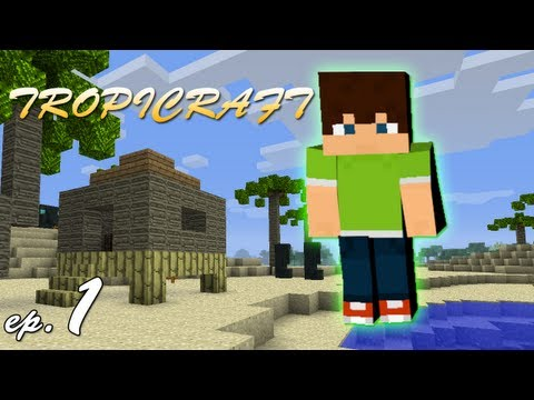  Minecraft Tropicraft 1.Dl