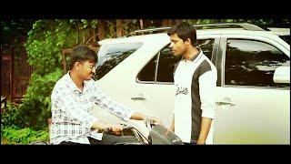 India Today (Telugu short film)   Ravikiran Pattipati   Dinesh Bathina   Akash,Uday... - YOUTUBE