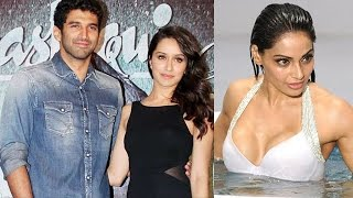 Bollywood News in 1 minute - 15/09/2014 - Aditya Roy Kapoor, Shraddha Kapoor, Bipasha Basu