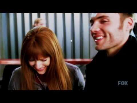 Fringe - Olivia/Charlie/Lincoln - The Fringe Division *Funny*