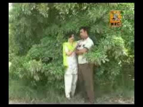 Chayam Dil Khe Roin Cho The (Fozia Soomro) mp4