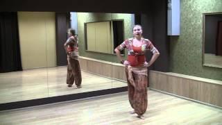 Танец живота (бесплатный урок)