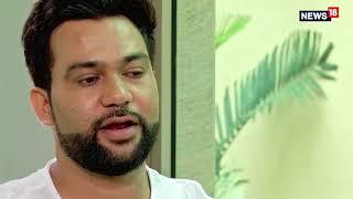 Rajeev Masand: Anatomy Of A Scene | Ali Abbas Zafar On Sultan | CNN News18 - IBNLIVE