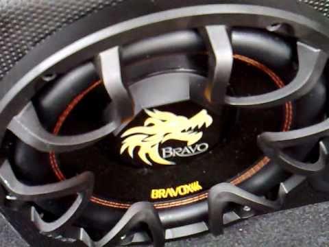 Bravox Bravo 12