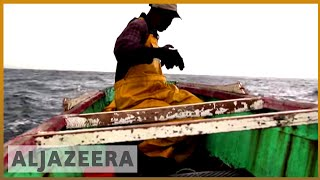 🇸🇳 Senegal overfishing leaves an industry in crisis | Al Jazeera English - ALJAZEERAENGLISH