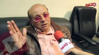 اتفرج | مجدي أبو عميرة: لطيفة بطلة «نجيب الريحاني»