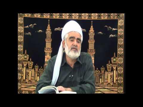 M.Taher Bamoki13/9/2012 (م.طاهر بامۆكی:وانهی شهوانی ههینی)