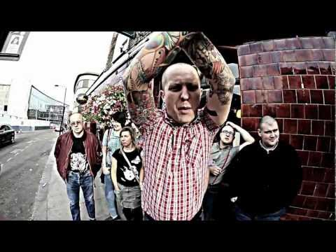 Booze & Glory London Skinhead Crew Official Video HD