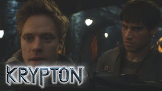 KRYPTON | Season 1, Episode 6: Sneak Peek | SYFY - SYFY