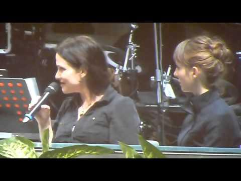 2° Parte Gianna Jessen - Testimonianza alla giornata Orizzonti di speranza