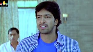 Madatha Kaaja Movie Allari Naresh Comedy With Subbaraju | Latest Telugu Comedy Scenes - SRIBALAJIMOVIES