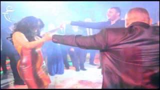 فيديو رقص سما المصري عارية الصدر في ليلة زفاف
