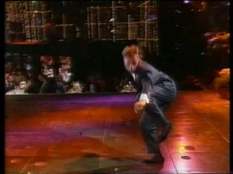 Luis Miguel - Cuando Calienta el Sol, Video Exclusivo, Awards 1990   Rare video!
