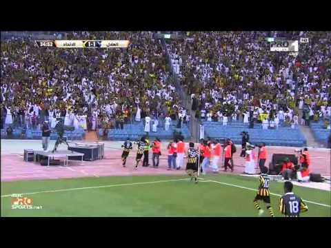 MBC PRO SPORTS - أهداف مباراة الهلال 4-1 الإتحاد