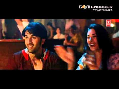 Katiya Karoon Rockstar  video song  Ranbir Kapoor  Nargis fakhri (full video)