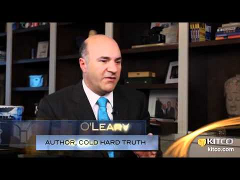 Kevin O'Leary's 'Cold, Hard,