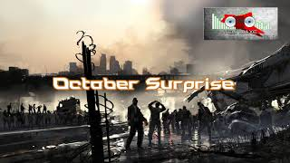 Royalty Free October Surprise:October Surprise
