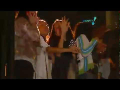 Ian Somerhalder em Tv Fama - 01/06/2012