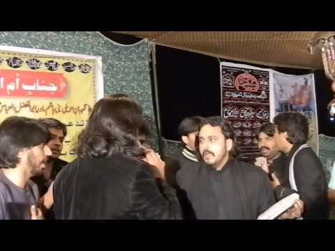 Meri Akhri aey Qurbani Syed Irfan Haider LIVE at Darbar Sakhi Shah Peyara 20 April 2013 Part 4