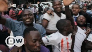 Zimbabwe - the beginning of a new era? | DW English - DEUTSCHEWELLEENGLISH