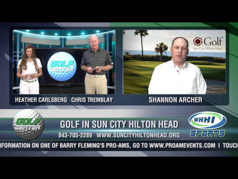 GOLF CENTER | April 10, 2013 | Only on WHHI-TV Sports | www.whhitv.com | news@whhitv.com