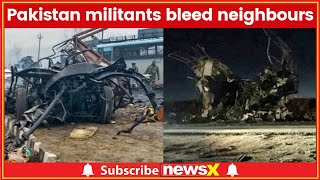 Pulwama Strike: From Afghan to Iran to India, Pakistan militants bleed neighbours - NEWSXLIVE