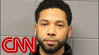 Police: Smollett took advantage of racism for career - CNN