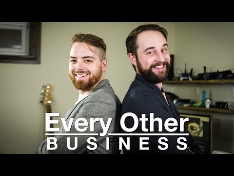 Every Business Video (Ever)